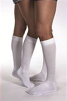 A. Jobst ActiveWear Knee High 15-20mmHg