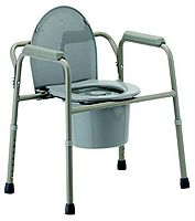 Commode Invacare 3 in 1