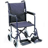 Transport Chair - Lightweight