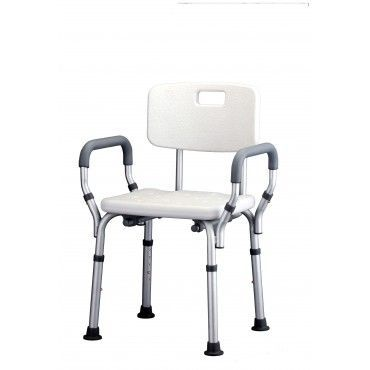 Nova Bath Seat With Arms And Back