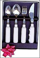 Parsons Comfort Grip Cutlery Set