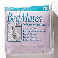Salk BedMates for Home Hospital Beds