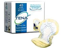 Tena Day Plus Pad