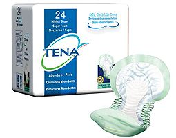 Tena Night/Super Pads