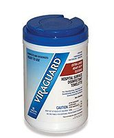 Viraguard Disinfectant Wipes